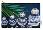 Matreshka Doll Carry-all Pouch