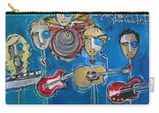 Matt Nasi Band At The Cherry Creek Arts Festival Carry-all Pouch