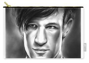 Matt Smith Carry-all Pouch