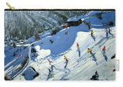 Matterhorn Carry-all Pouch by Andrew Macara