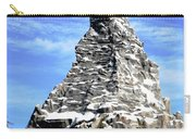 Matterhorn Peak Carry-all Pouch