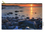 Maughold Beach Carry-all Pouch