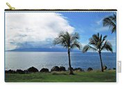 Maui Clouds Carry-all Pouch