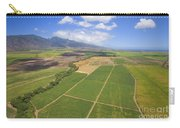 Maui Farmland Carry-all Pouch