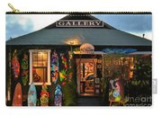 Maui Gallery Carry-all Pouch