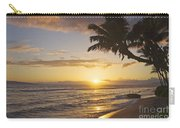 Maui, Kaanapali Beach Carry-all Pouch