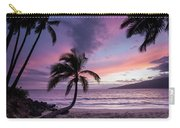 Maui Moments Carry-all Pouch