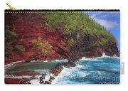 Maui Red Sand Beach Carry-all Pouch