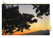 Maui Road Sunset Carry-all Pouch