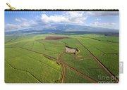 Maui Sugar Cane Carry-all Pouch