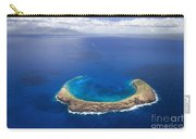 Maui, View Of Islands Carry-all Pouch