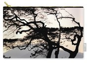 Maui Windy Tree Carry-all Pouch