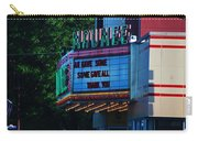 Maumee Movie Theater I Carry-all Pouch