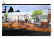 Maupin 1921 Mural Carry-all Pouch