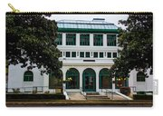 Maurice Bath House - Hot Springs, Arkansas Carry-all Pouch