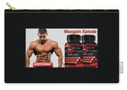 Max Gain Xplode Carry-all Pouch