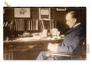 Max Planck, German Physicist Carry-all Pouch