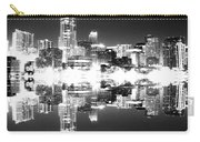 Maxed Cityscape Carry-all Pouch