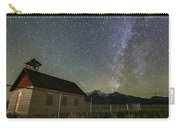 Maxwell Park Schoolhouse Carry-all Pouch
