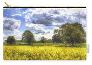 May Farm Art Carry-all Pouch