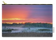 May Ground Fog Carry-all Pouch