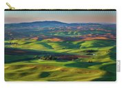 May On The Palouse  Carry-all Pouch