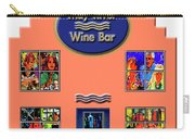 May River Wine Bar Carry-all Pouch