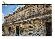 Mayan Graffiti  Carry-all Pouch