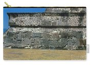 Mayan Pyramid, C450 A.d Carry-all Pouch