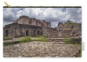 Mayan Ruins 1 Carry-all Pouch