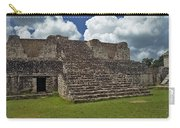 Mayan Ruins 2 Carry-all Pouch