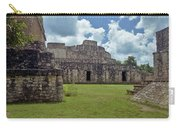 Mayan Ruins 3 Carry-all Pouch