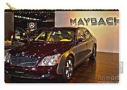Maybach Limo Carry-all Pouch