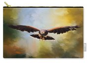 Maybe - Hawk Art Carry-all Pouch