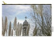 Mayflower Memorial Through The Pampas Grass Carry-all Pouch