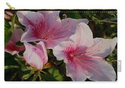 Maymont Flowers Carry-all Pouch