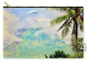 Mayon Volcano Carry-all Pouch