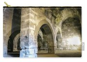 Maze Of Arches Carry-all Pouch