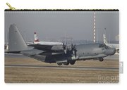 Mc-130h Combat Talon II Of The U.s. Air Carry-all Pouch