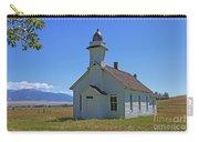 Mcallister Church Carry-all Pouch