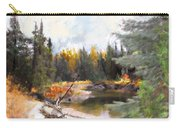 Mccall Landscape Carry-all Pouch