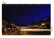 Mccall Road Night Carry-all Pouch