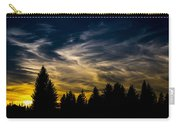 Mccall Sky Night Carry-all Pouch