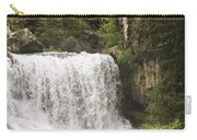 Mccloud Upper Falls Carry-all Pouch