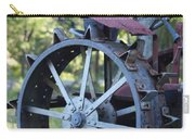 Mccormic Deering Farm Tractor   # Carry-all Pouch