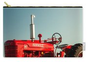 Mccormick-deering Farmall M Carry-all Pouch