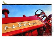 Mccormick Farmall 450 Carry-all Pouch