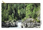Mcdonald Creek 1 Carry-all Pouch