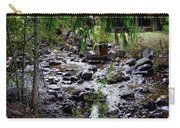Mcdonald Lake Stream Carry-all Pouch