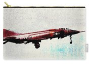 Mcdonnell Douglas F-4 Phantom II Carry-all Pouch